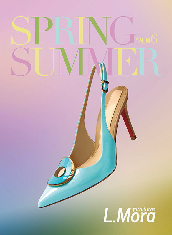 SPRING / SUMMER 2016