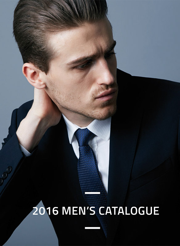 AUTUMN / WINTER 2016 MEN